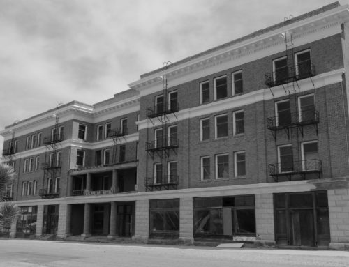 The ghosts of the Goldfield Hotel: the KTVN videos