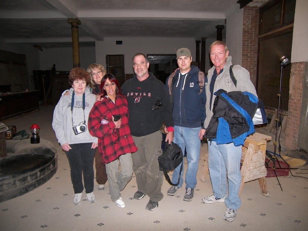 KTVN Team photo courtesy of Jeff Foss